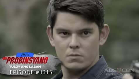 Ang Probinsyano: Ang simula ng pagbabago ng buhay ni Lito | Episode # 1315 Image Thumbnail