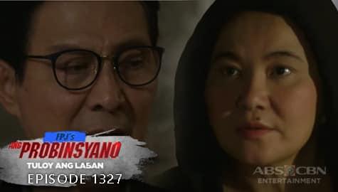 Ang Probinsyano: Art at Lily, inihanda ang kanilang bitag sa Task Force Agila | Episode # 1327 Image Thumbnail