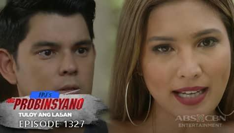Ang Probinsyano: Lara, nag-alala sa kanilang negosyo dahil sa mga plano ni Lito | Episode # 1327 Image Thumbnail