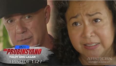Ang Probinsyano: Ramil, iginiit ang kapalpakan ni Cardo kay Virgie | Episode # 1327 Image Thumbnail