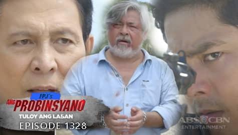 Ang Probinsyano: Cardo, nilinlang si Art para mapakawalan si Teddy | Episode # 1328 Image Thumbnail