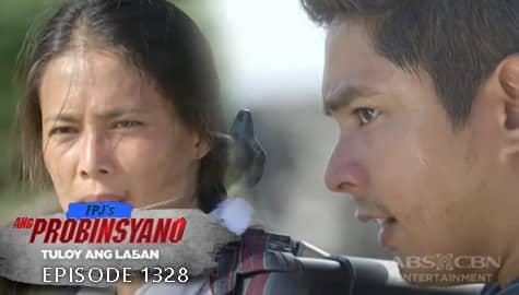 Ang Probinsyano: Cardo, tagumpay na nailigtas si Diana | Episode # 1328 Image Thumbnail