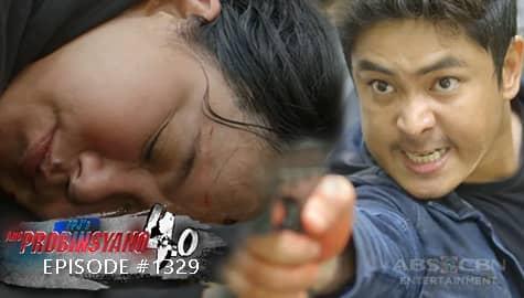 Ang Probinsyano: Lily, nasapul ng bala ni Cardo | Episode # 1329 Image Thumbnail