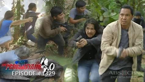 Ang Probinsyano: Task Force Agila, napalaban sa dami ng tauhan nina Art at Lily   Episode # 1329 Image Thumbnail