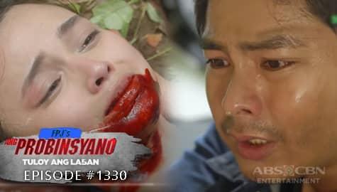Ang Probinsyano: Ang huling habilin ni Clarice kay Cardo   Episode # 1330 Image Thumbnail