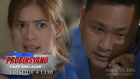 Ang Probinsyano: Roxanne, nahuli ang pagsuplong sa kanila sa mga pulis   Episode # 1330 Image Thumbnail