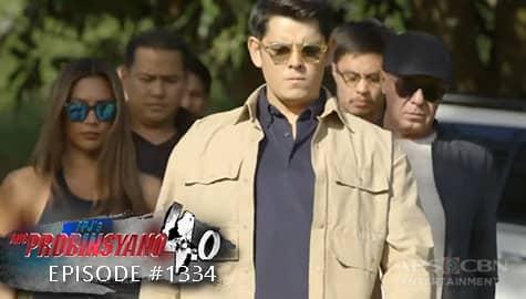 Ang Probinsyano: Lito, isinama ang kaniyang grupo sa pagdalaw kay Teddy | Episode # 1334 Image Thumbnail