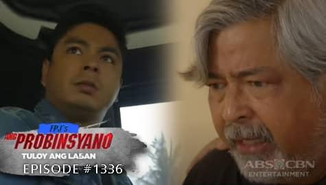 Ang Probinsyano: Teddy, tuluyan nang nawalan ng tiwala kay Cardo | Episode # 1336 Image Thumbnail