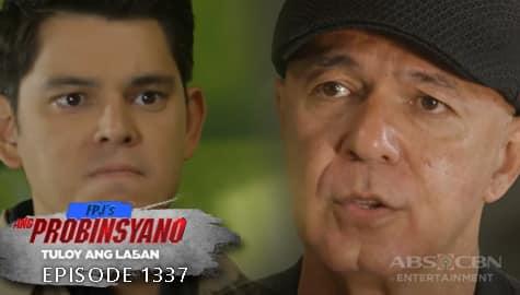 Ang Probinsyano: Lito, plano ipaalam ang kaniyang negosyo kay Ramil | Episode # 1337 Image Thumbnail