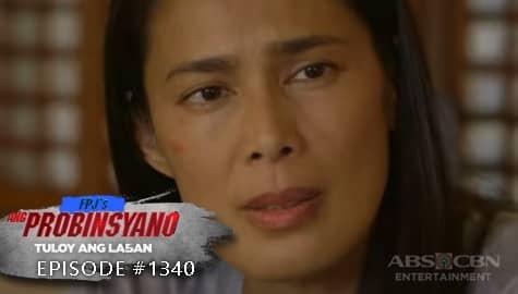 Ang Probinsyano: Diana, naisip na bumalik sa Maynila para sa kanilang misyon | Episode # 1340 Image Thumbnail