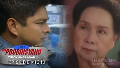 Ang Probinsyano: Lola Flora, nag-alala sa balita tungkol kay Cardo | Episode # 1340 Image Thumbnail