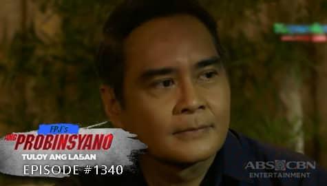 Ang Probinsyano: Renato, isasagawa na ang kaniyang plano kina Art at Lily | Episode # 1340 Image Thumbnail