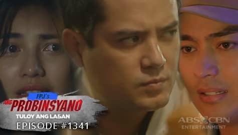 Ang Probinsyano: Ivan, pinagsabihan si Lia tungkol kay Albert | Episode # 1341 Image Thumbnail