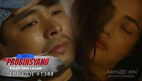 Ang Probinsyano: Lia, nakatulog sa pag-aabang kay Cardo | Episode # 1344 Image Thumbnail