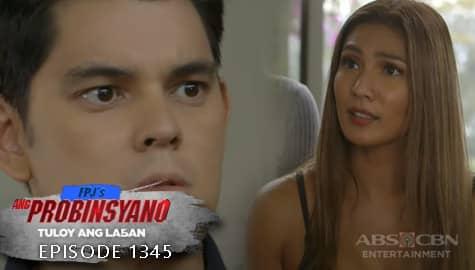 Ang Probinsyano: Lara, ikinuwento kay Lito ang engkuwentro nila kay Cardo | Episode # 1345 Image Thumbnail
