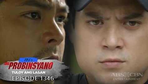 Ang Probinsyano: Albert, naisip ang mga susunod na plano ni Cardo | Episode # 1346 Image Thumbnail