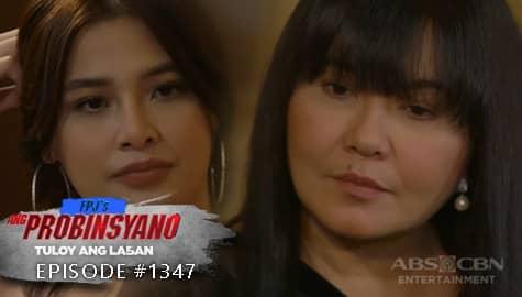 Ang Probinsyano: Lily, hiningi ang tulong ni Cassandra para sa kaniyang plano kay Mariano | Episode # 1347 Image Thumbnail
