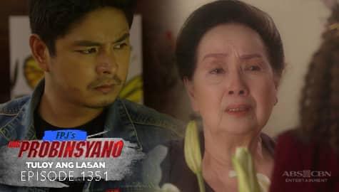 Ang Probinsyano: Lola Flora, ipinagdasal ang planong paghihiganti ni Cardo | Episode # 1351 Image Thumbnail