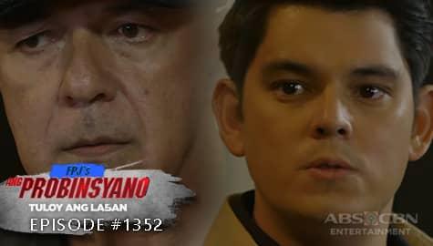 Ang Probinsyano: Ramil, napaisip sa negosyo ni Lito | Episode # 1352 Image Thumbnail