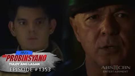 Ang Probinsyano: Ramil, nakumpirma ang ilegal na negosyo ni Lito | Episode # 1353 Image Thumbnail