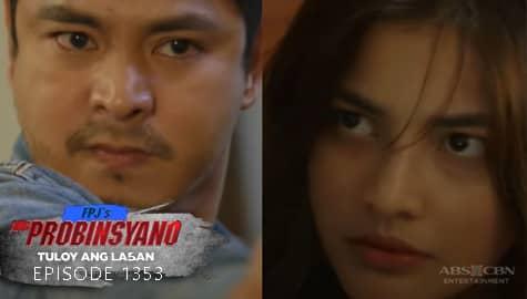 Ang Probinsyano: Lia, nagulat nang makita si Cardo paggising niya | Episode # 1353 Image Thumbnail