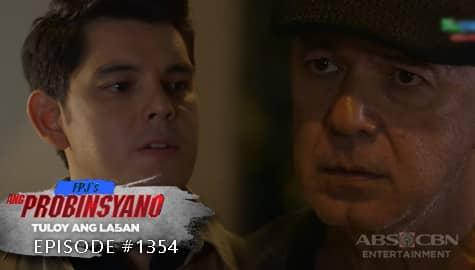 Ang Probinsyano: Lito, pinaboran sa kaniyang mga tauhan si Ramil | Episode # 1354 Image Thumbnail