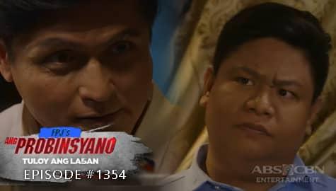 Ang Probinsyano: Mariano, ipinaalam ang kaniyang plano kay Ambo | Episode # 1354 Image Thumbnail