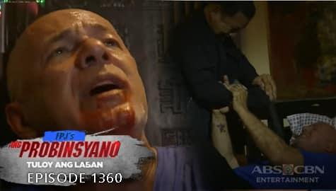 Ang Probinsyano: Ramil, ipinangtanggol ang kaniyang sarili kay Salvador | Episode # 1360 Image Thumbnail