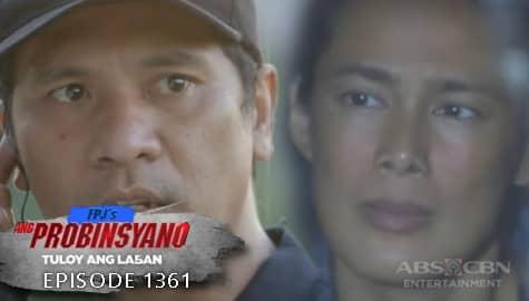Ang Probinsyano: Task Force Agila, namataan ng mga tauhan ng Black Ops | Episode # 1361 Image Thumbnail