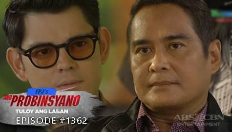 Ang Probinsyano: Renato, minaliit ang transaksyon sa negosyo nila Lito | Episode # 1362 Image Thumbnail