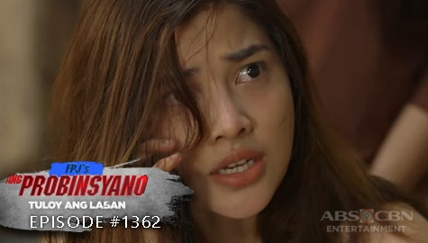 Ang Probinsyano: Lia, nakahingi ng tulong sa Black Ops | Episode # 1362 Image Thumbnail