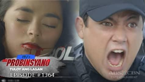 Ang Probinsyano: Albert, nanggigil sa galit nang malagasan ang Black Ops | Episode # 1364 Image Thumbnail