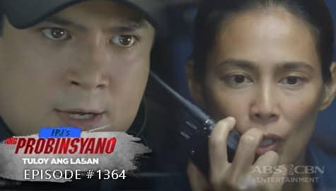 Ang Probinsyano: Black Ops, hinabol ang pagtakas ng Task Force Agila | Episode # 1364 Image Thumbnail