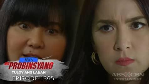 Ang Probinsyano: Lily, nanggigil sa sabwatan nina Ellen at Renato | Episode # 1365 Image Thumbnail