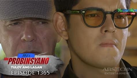 Ang Probinsyano: Lito, naalala ang kaniyang sarili kay Ramil | Episode # 1365 Image Thumbnail