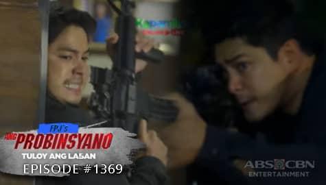 Ang Probinsyano: Cardo, pinatumba ang kaniyang mga kalaban | Episode # 1369 Image Thumbnail