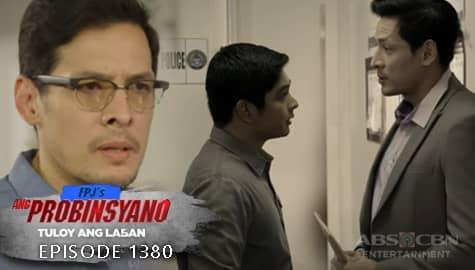 Ang Probinsyano: Fernando, naalala ang pagtulong sa kaniya ni Cardo | Episode # 1380 Image Thumbnail