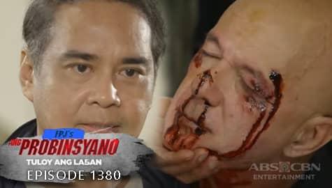 Ang Probinsyano: Lito, ipinakita si Ramil kay Renato | Episode # 1380 Image Thumbnail