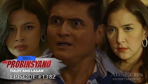 Ang Probinsyano: Cassandra, nainis nang maunahan ni Ellen kay Mariano | Episode # 1382 Image Thumbnail