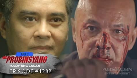 Ang Probinsyano: Ramil, nagmadali para balaan sina Cardo kay Renato | Episode # 1382 Image Thumbnail