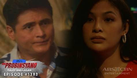 Ang Probinsyano: Cassandra, tuloy ang pagpapaikot kay Mariano | Episode # 1383 Image Thumbnail