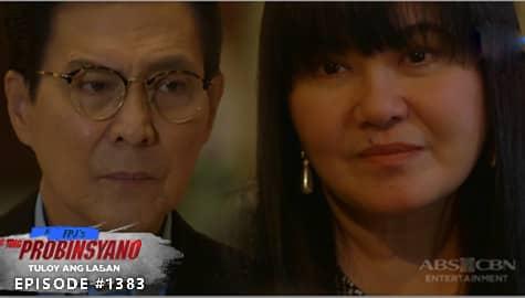 Ang Probinsyano: Lily, itinago kay Art ang katauhan ni Cassandra | Episode # 1383 Image Thumbnail