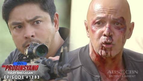 Ang Probinsyano: Ramil, ipinaalam kay Cardo ang sabwatan nina Lito at Renato | Episode # 1383 Image Thumbnail