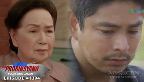 Ang Probinsyano: Lola Flora, nakaramdam ng panganib para kina Cardo | Episode # 1384 Image Thumbnail