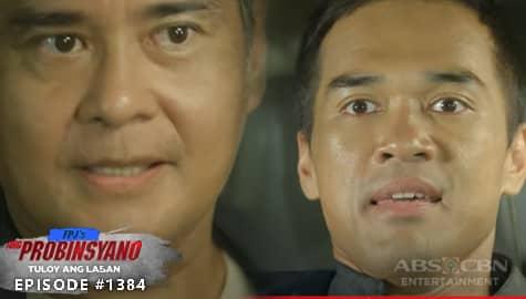 Ang Probinsyano: Renato at Jacob, sinugod na ang kampo ng Task Froce Agila | Episode # 1384 Image Thumbnail