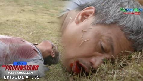 Ang Probinsyano: Ang Pamamaalam ni Ramon | Episode # 1385 Image Thumbnail