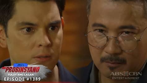 Ang Probinsyano: Enrique, sisingilin na si Lito sa pagkamatay ni Lara | Episode # 1389 Image Thumbnail