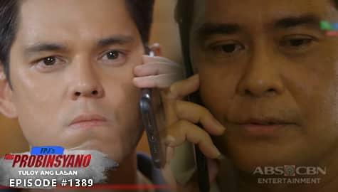 Ang Probinsyano: Lito, siniguro ang kaniyang koneksyon kay Renato | Episode # 1389 Image Thumbnail