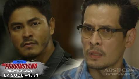 Ang Probinsyano: Cardo, naalala ang unang pagkikita nila ni Fernando | Episode # 1391 Image Thumbnail