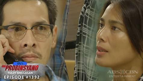 Ang Probinsyano: Diana, napigilan ang plano ni Fernando   Episode # 1392 Image Thumbnail